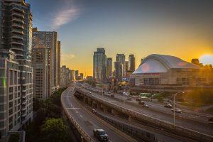 Rogers Center, Toronto, Ontario