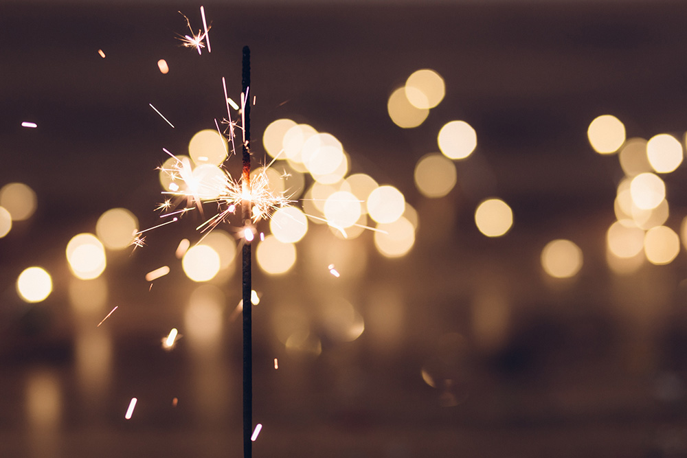 Where to celebrate the New Year in Hamilton