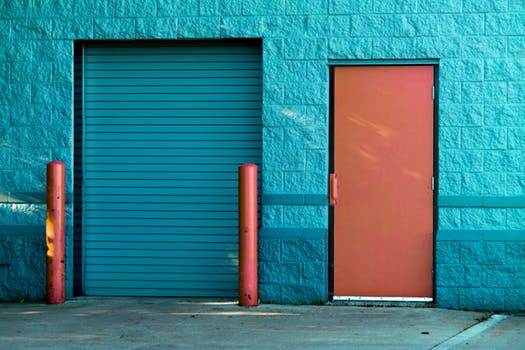 The amenities to look for in self-storage facilities should meet your requests
