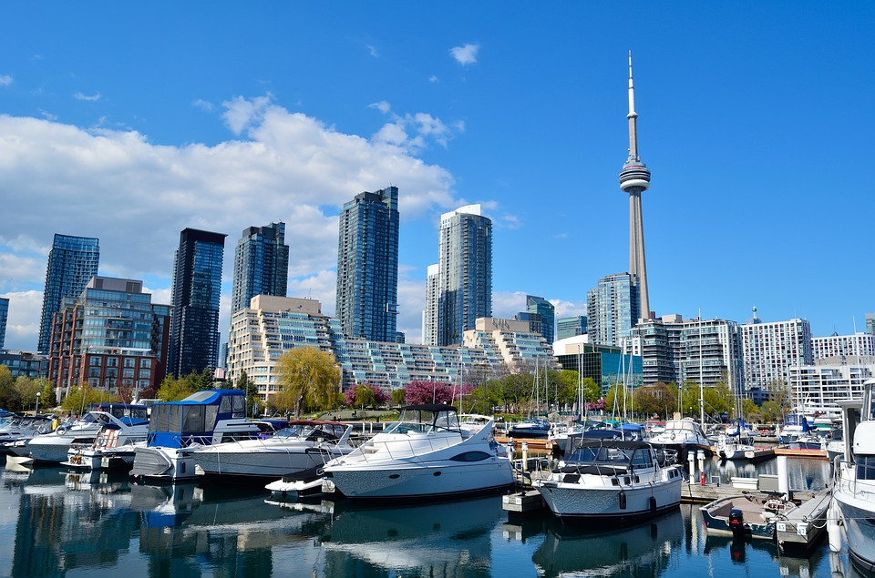 Toronto is definitely one of the best student cities in Canada.
