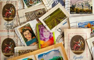 Moving non allowable items include valuable stamps collections.