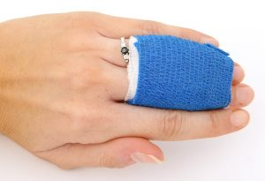 Other things that can go wrong when moving are injuries!