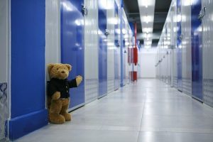 How often will you check on your storage unit depends on you!