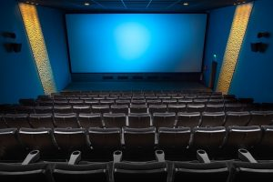 There are many movie theaters in Hamilton where you can enjoy