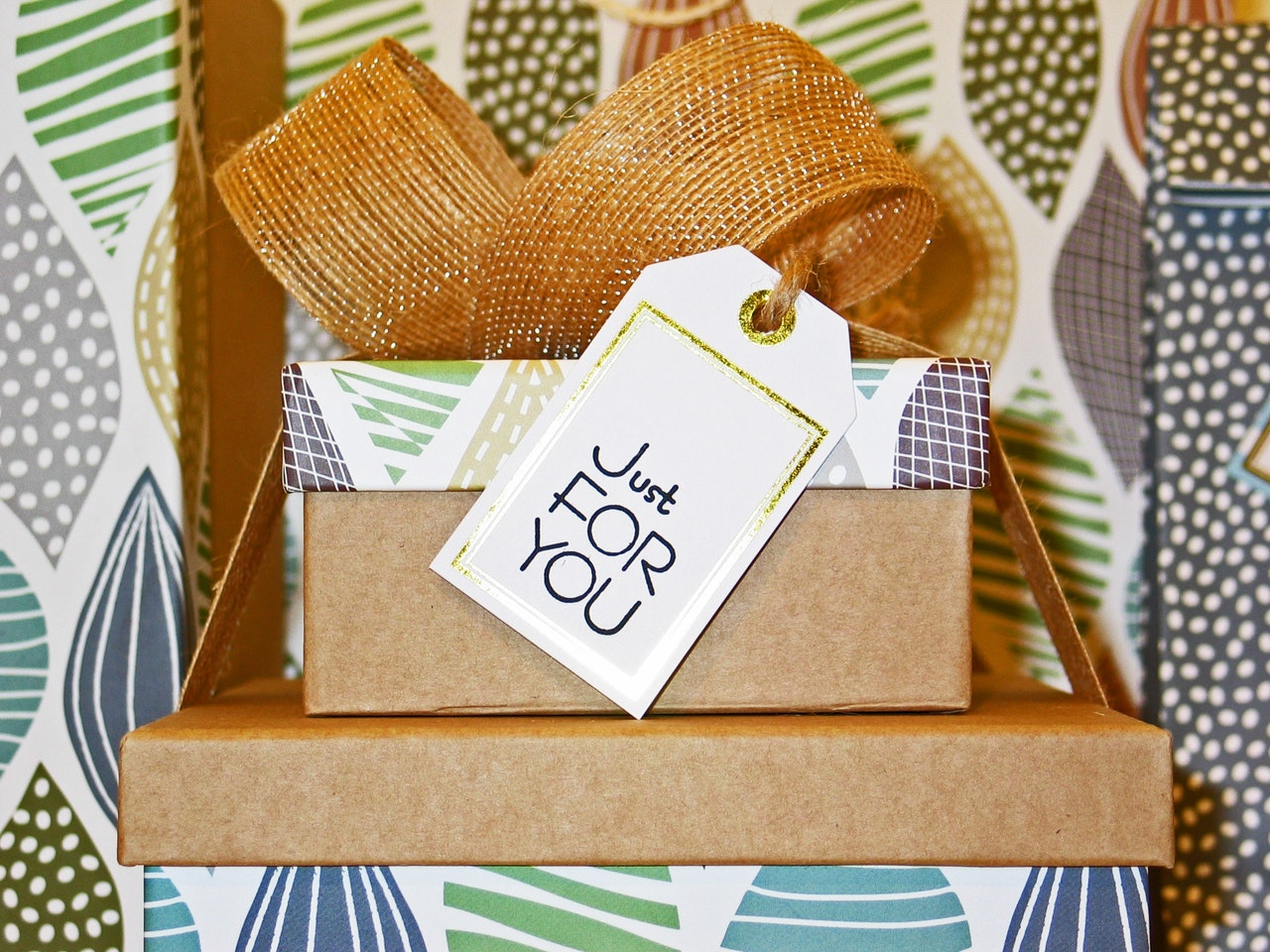 Gift ideas for move-in party