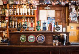Best sports bars in Hamilton, Ontario