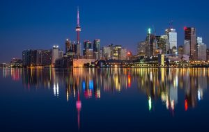 Even though it is big enough, it is still one of the best places in Ontario for real estate investment