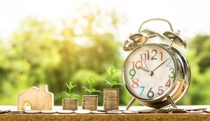 Save money before moving out of your parents' house