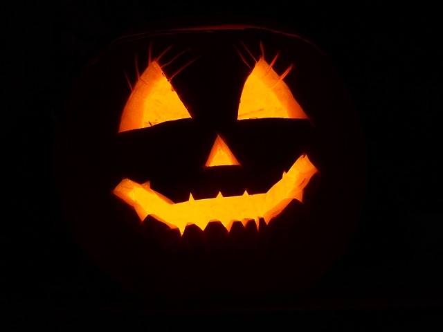 Things to do for Halloween 2019 in Toronto
