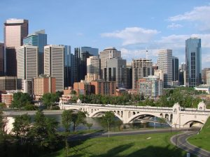Calgary is one of the Best places to retire in Canada