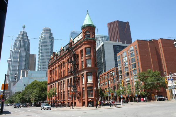 Best places in Ontario to move your office to