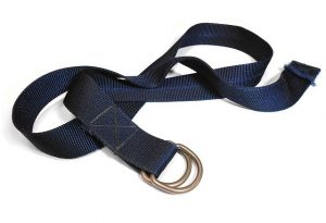 Moving strap
