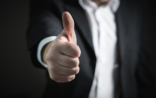 a thumbs up you will give to commercial moving services Kitchener