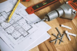 Tools for renovating