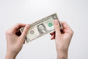 -a dollar bill