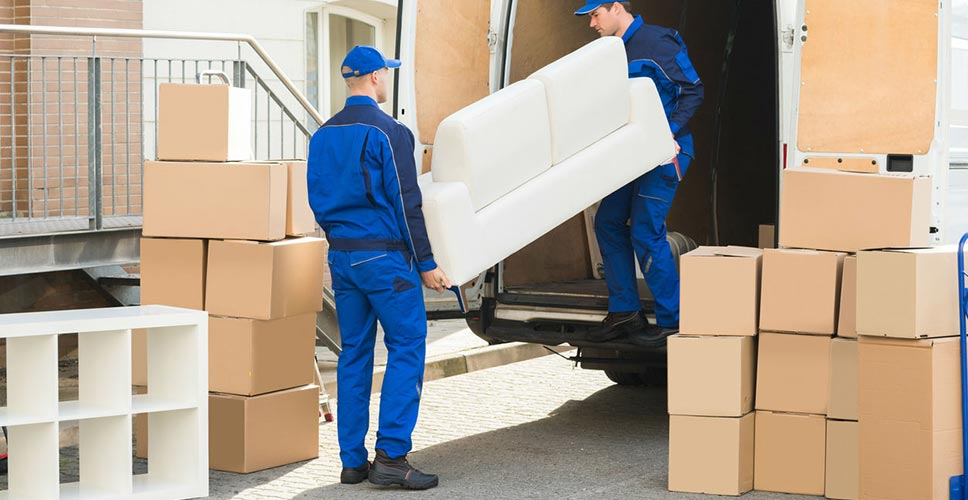 Get stress free move to Guelph with Number1movers professional moving services