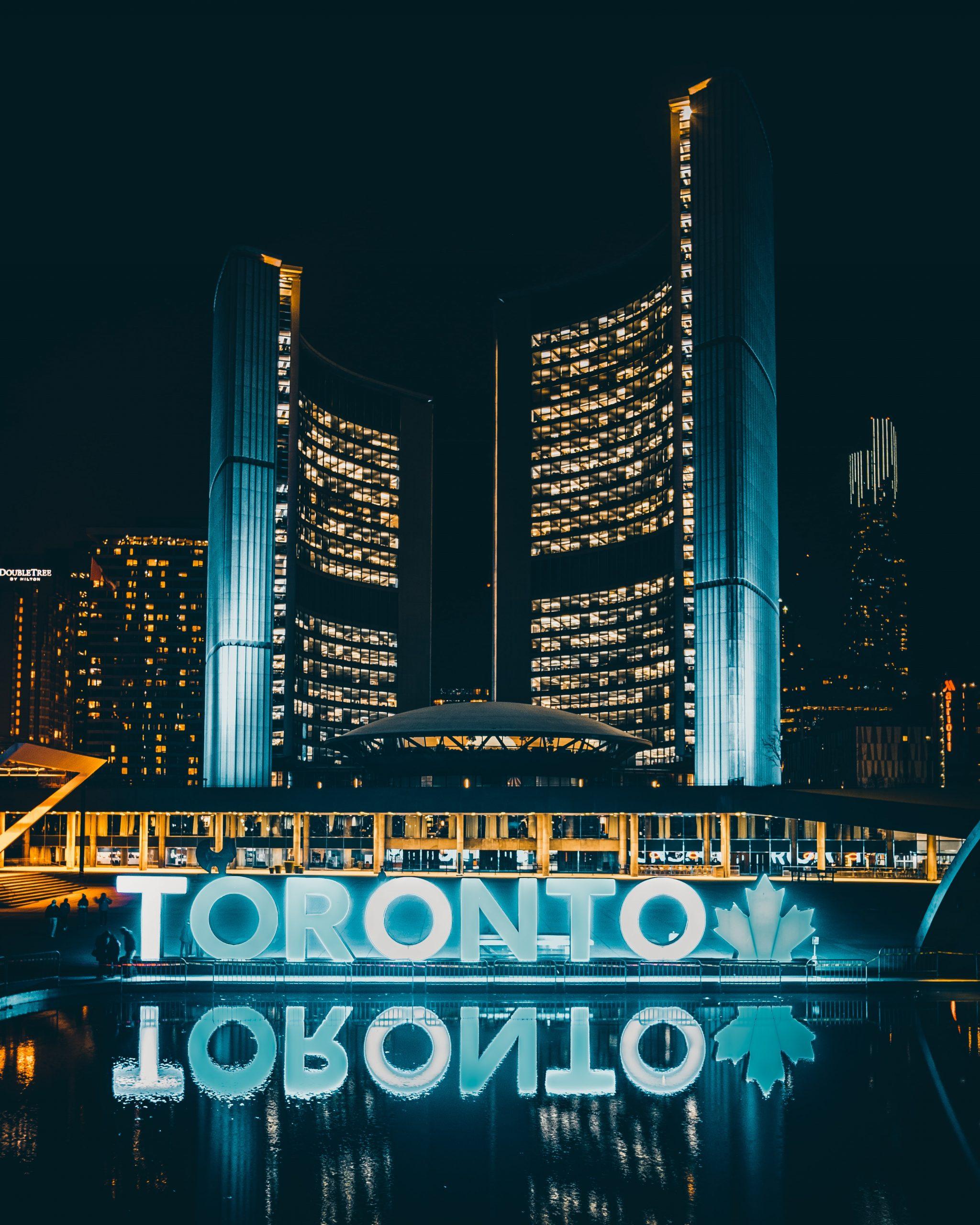The Most Expensive Neighborhoods in Toronto