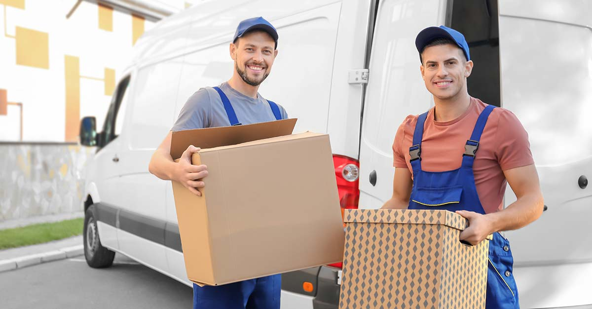 Many years of Experience of Moving & Storage Services for Local and Long Distance Moving.