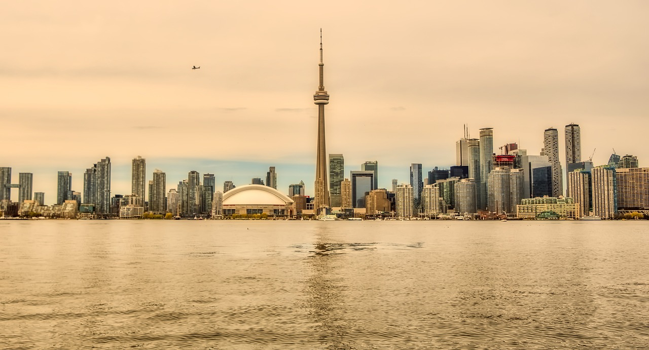 Moving to Greater Toronto Area guide