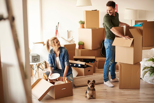Hire professional movers and be assured that your assets are in safe hands.