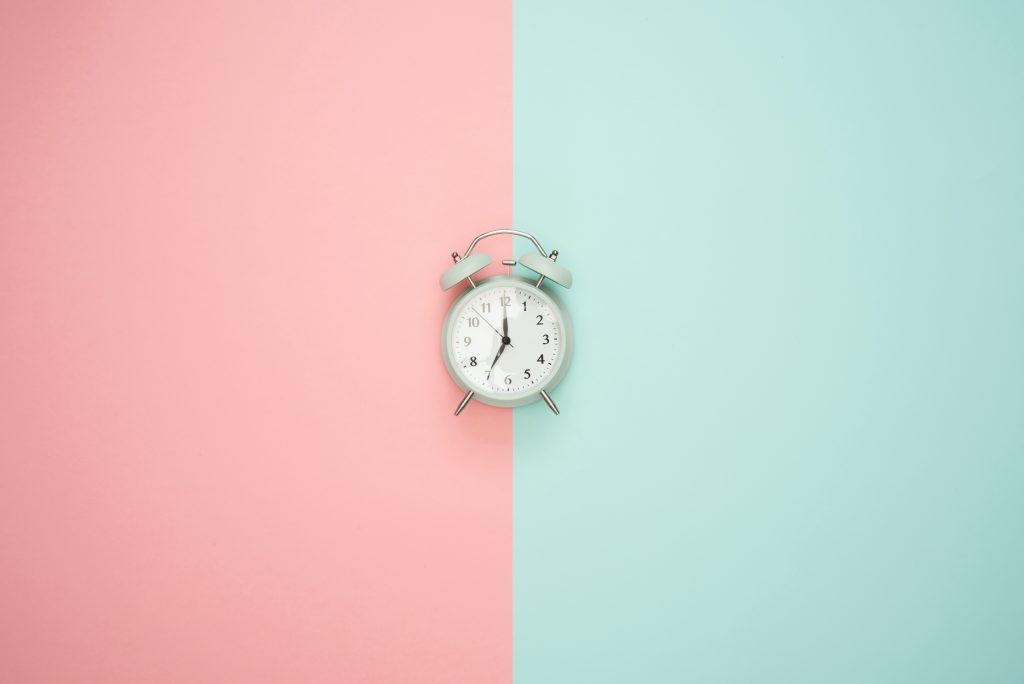 bell clock