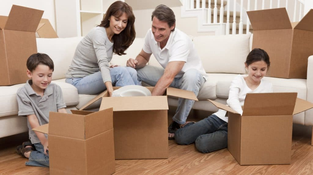 We are considered as the best apartment movers Midland