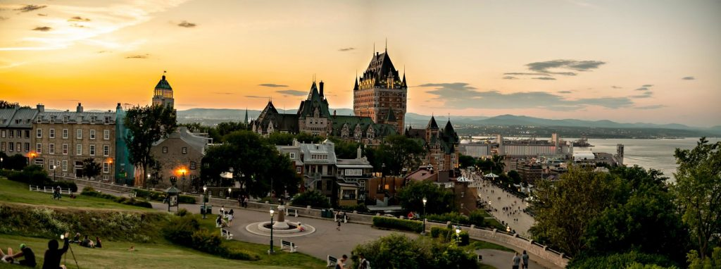 Top local movers Quebec City