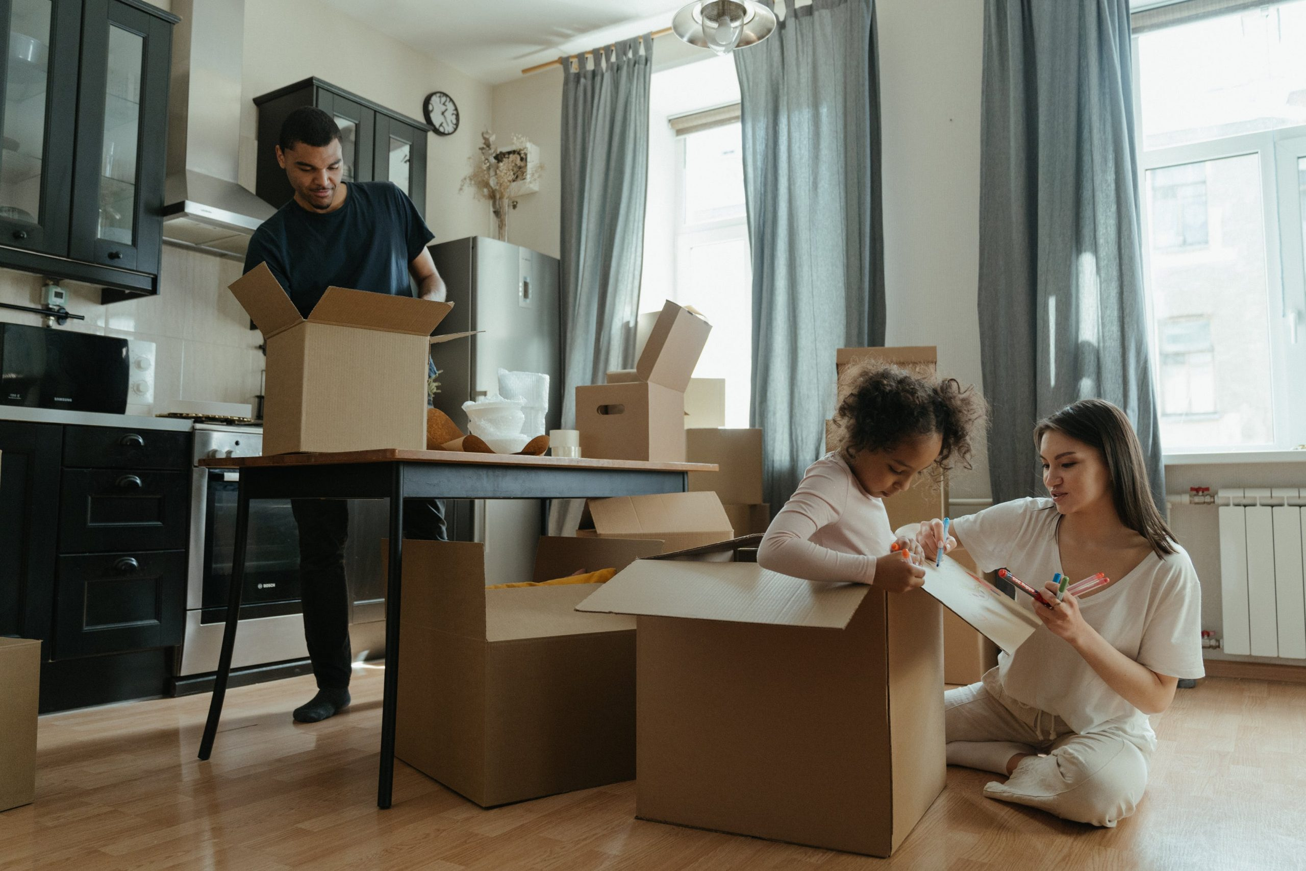 Moving to Waterdown with kids