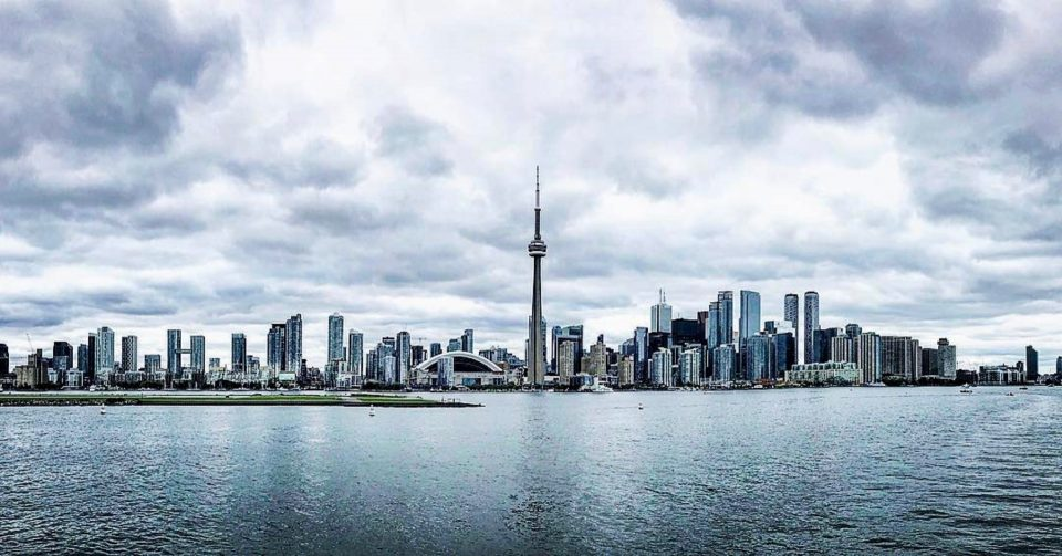 Best neighborhoods to start a business in Toronto