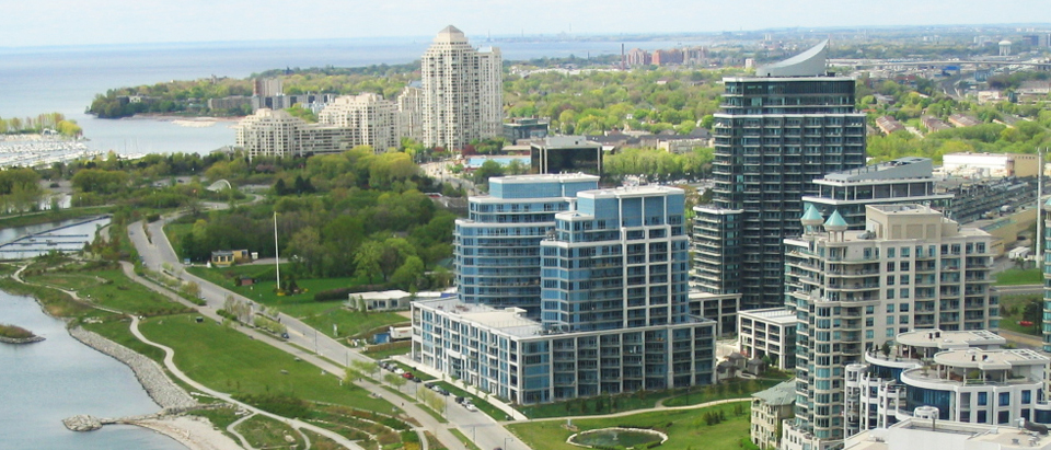 Moving from Etobicoke