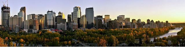 calgary - places to retire in Canada