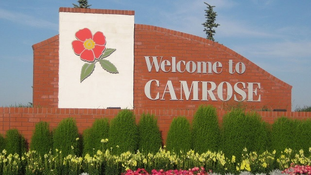 Best Moving services in Camrose