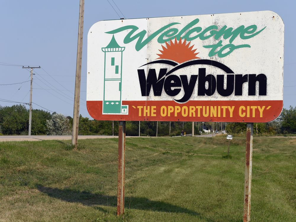 Best Moving services in Weyburn