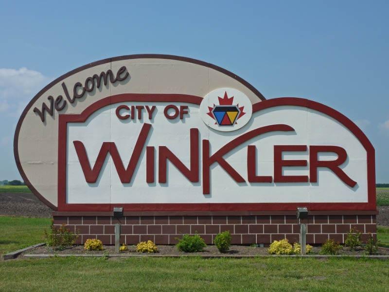Best Moving services in Winkler