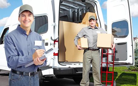 Moving Services Toronto