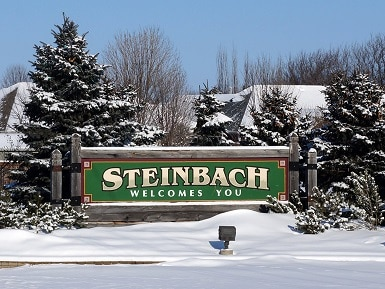 Best Moving services in Steinbach