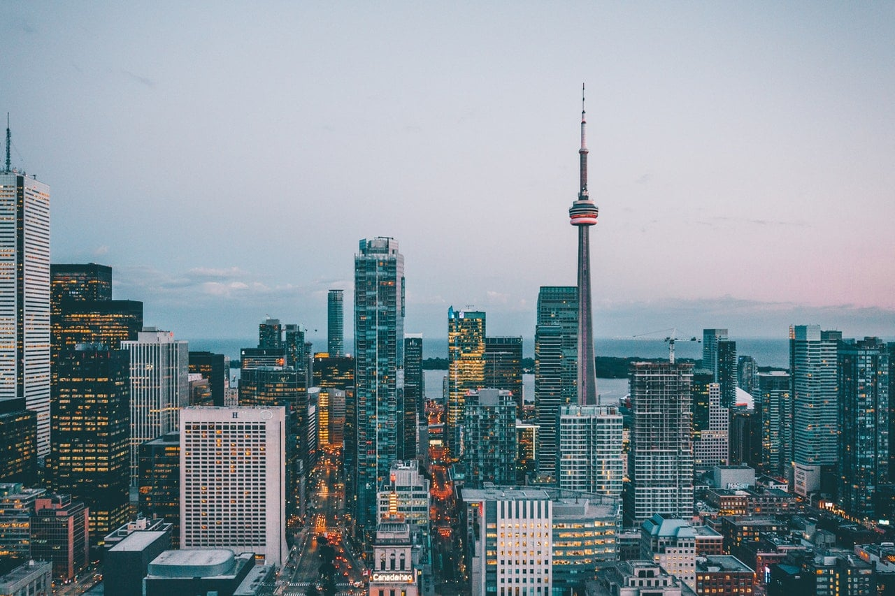 How to start a business in Toronto
