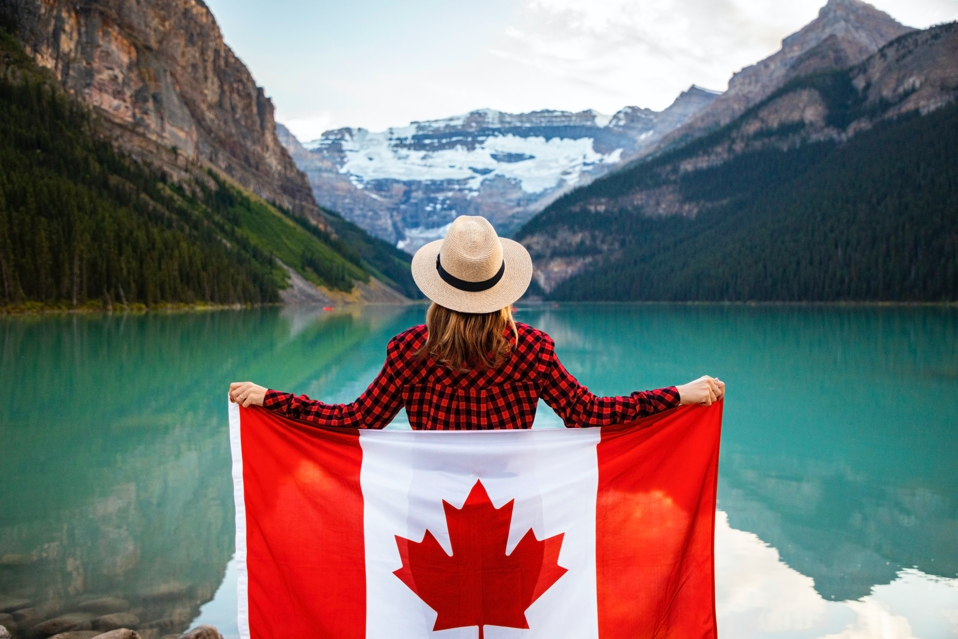 Best Canadian cities for starting over