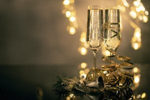 Celebrate New Year in Toronto