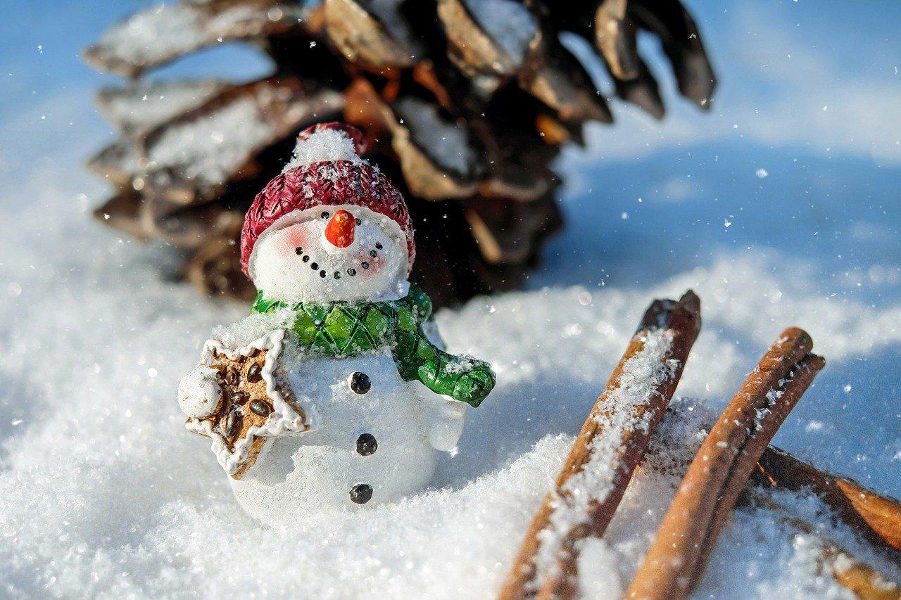 Guide to winter fun in the Burlington