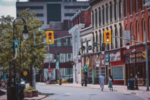 a street in st catharines