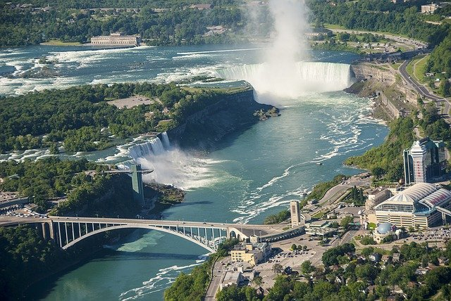 Moving from Brampton to Niagara Falls
