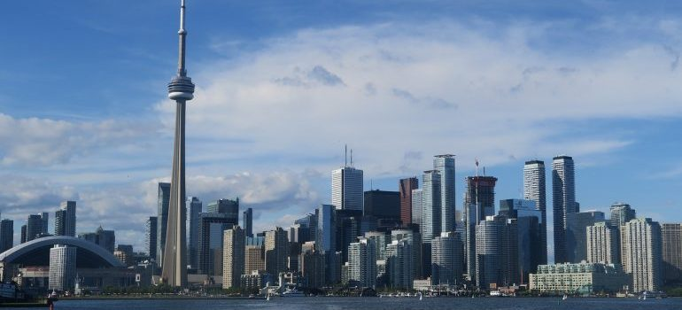 Toronto with North Toronto as one of the best renter-friendly neighborhoods in Toronto