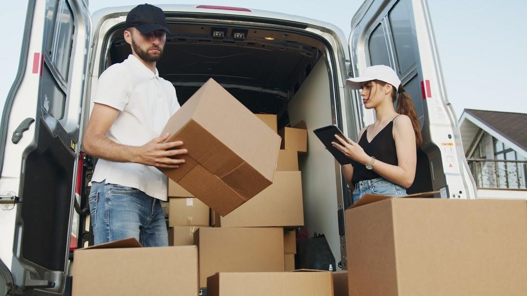 Mover company Surrey
