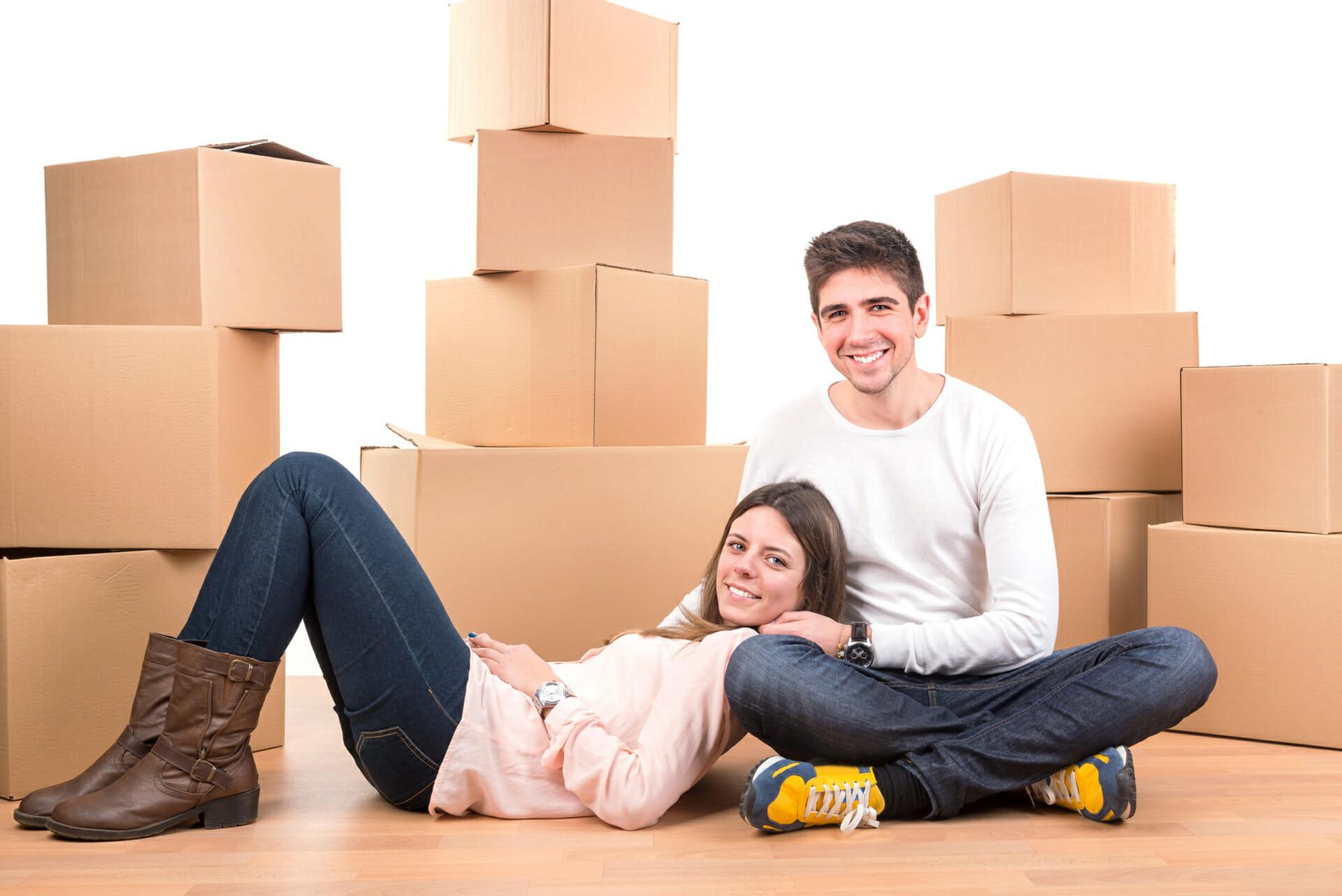Moving companies Nanaimo