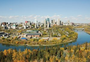 mover company Edmonton