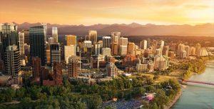 moving company Calgary
