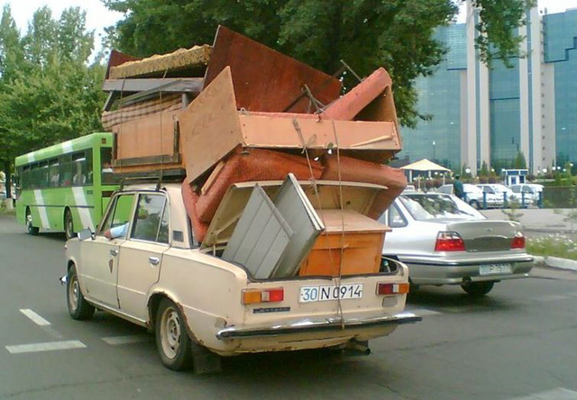 Moving companies Thompson