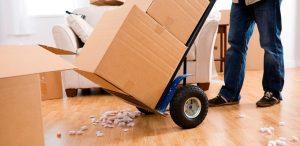 Kitchener Moving