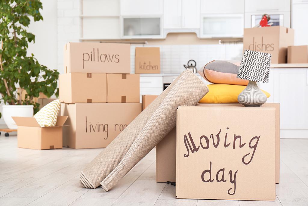 Moving companies Brampton
